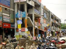 Market No.2 of CR Park