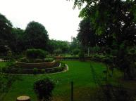 Pretty Green Park