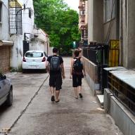 Strolling Through GK-II
