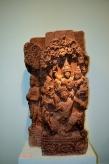 Lakshmi-Narayana on Garuda (12th Century A.D.) at National Museum