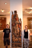 National Museum Sculpture