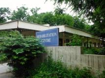 Jamia Hamdard University Rehabilitation Centre