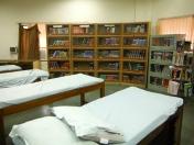 JMI's Library