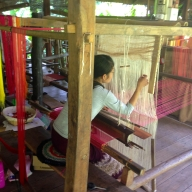 Talented Weaver