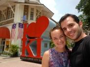 We Love Kuala Lumpur!